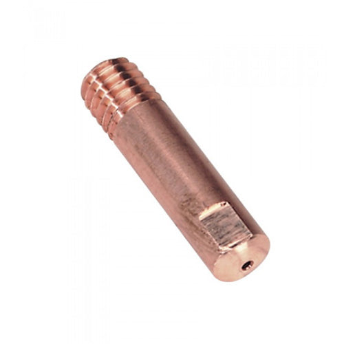 SWP 0.6mm MB15 Mig Torch Contact Tip (M6)