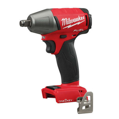 Milwaukee M18 ONEIWF12-0 Fuel™ ONE-KEY™ 1/2'' Impact Wrench