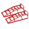 Manax 2 Ton Car Ramps (Pair)