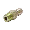 PCL 1/4'' Male Quick Relase Pressure Washer Tail