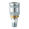 PCL 100 Series 1/2'' Male Thread Coupling