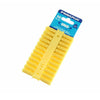 Rawlplug 5mm x 24mm Yellow Uno Wall Plugs (96pk)
