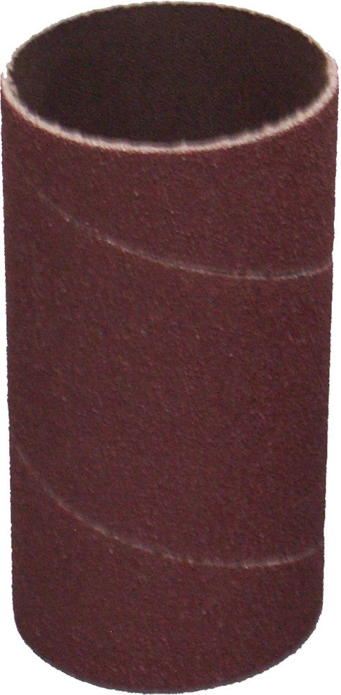 80 Grit Sanding Sleeve 52 x 100mm (For W030)