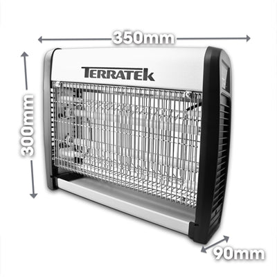 Terratek 16w Indoor Electric Fly Zapper