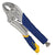 Irwin 10'' 10WR Fast Release Curved Jaw Locking Pliers 250mm