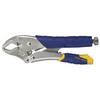 Irwin (5') 5CR Fast Release Curved Jaw Locking Pliers 125mm