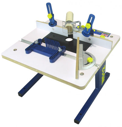 Charnwood Benchtop Router Table (1/4'' Router)