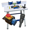 Charnwood Router Table Package Deal (1/4'' & 1/2'' Routers)