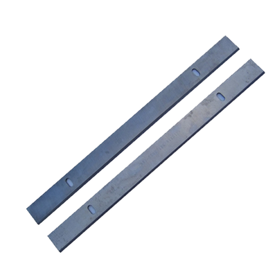 Replacement Planer Knives for W588 210 x 16.5 x 1.5mm (x2)