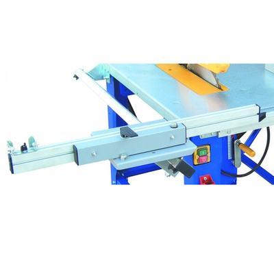 Charnwood 12'' W625 Table Saw - Precision Package