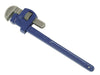 Faithfull 250mm (10'') Stilson Wrench (34mm Jaw)