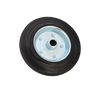 Solid Spare Wheel for Sack Trucks (20mm Bore)