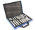 170pc HSS Drill Bit Set (1 - 10mm)
