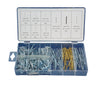 550pc Nail Assortment Kit