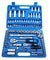 Toolzone 1/4 & 1/2'' 94pc Heavy Duty Socket Set
