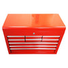 Toolzone 9 Drawer Heavy Duty Top Tool Chest