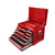 Toolzone 12 Drawer Heavy Duty Roller Bearing Tool Chest