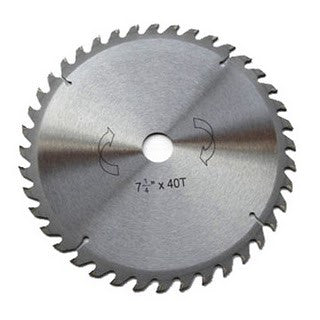 400mm Log Saw Blade
