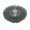 75mm Rotary Steel Wire Wheel Brush