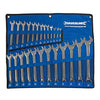 Silverline 25pc Combination Spanner Set (8 - 32mm)