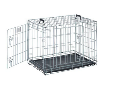 Savic XX Large Zinc Plated Dog Cage door