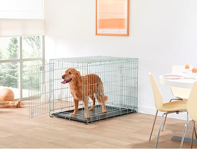 Savic XX Large Zinc Plated Dog Cage image