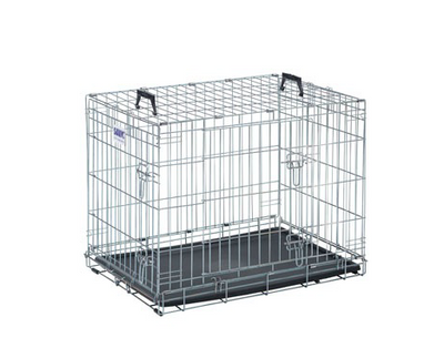 savic dog cages