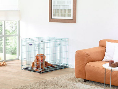savic dog crate for sale image