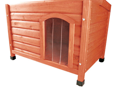 Plastic Door for X Large Flat Roof Kennel (34 x 52cm)