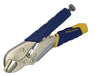 Irwin 7'' 7R Fast Release Locking Pliers 175mm