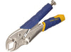 Irwin (7'') 7CR Fast Release Curved Jaw Locking Pliers 175mm