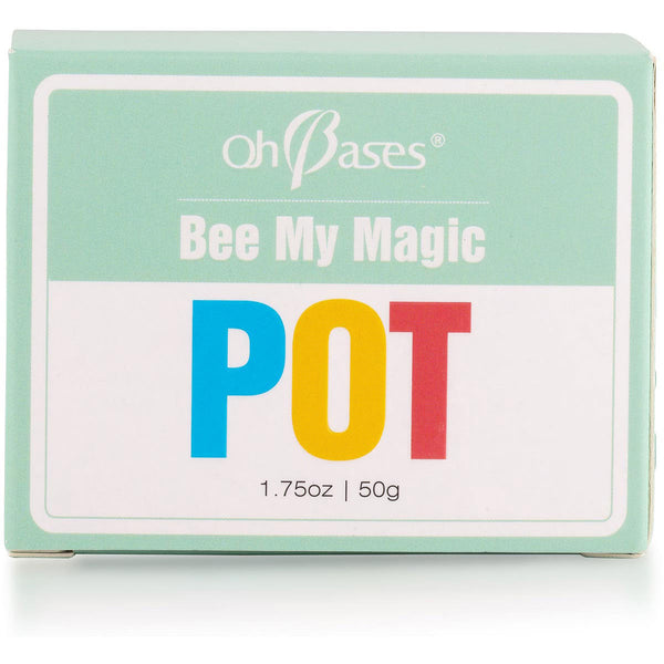 Bee My Magic Pot