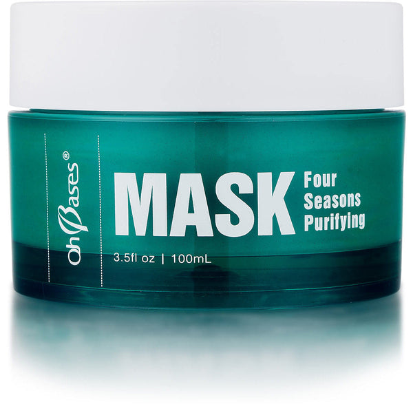 Four Seasons Purifying Mask