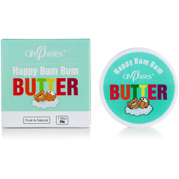 Happy Bum Bum Butter