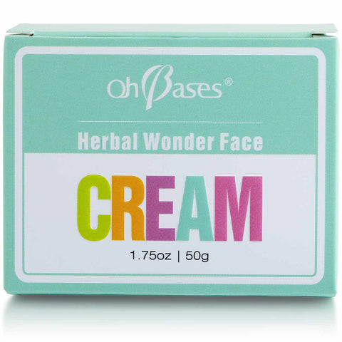 Herbal Wonder Face Cream