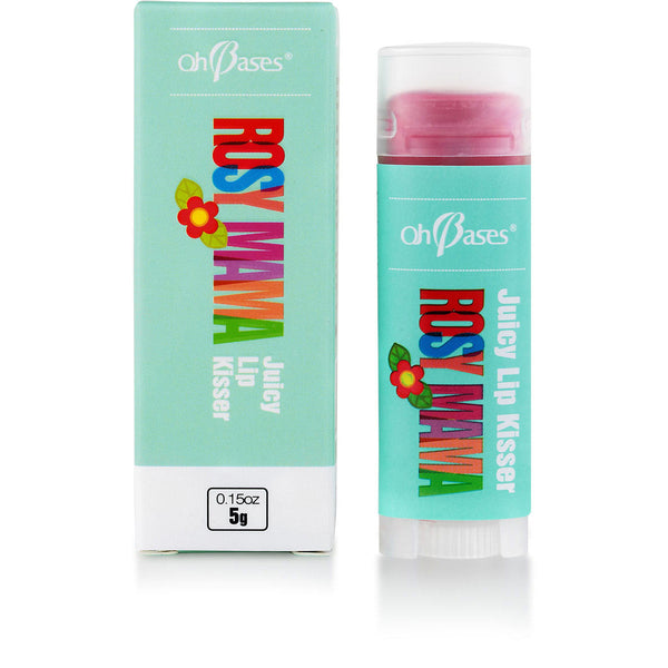 Juicy Lip Kisser ROSY MAMA