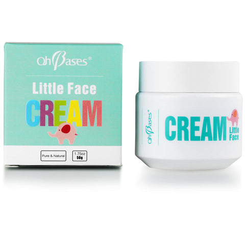 Little Face Cream