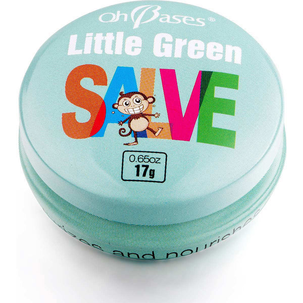 Little Green Salve