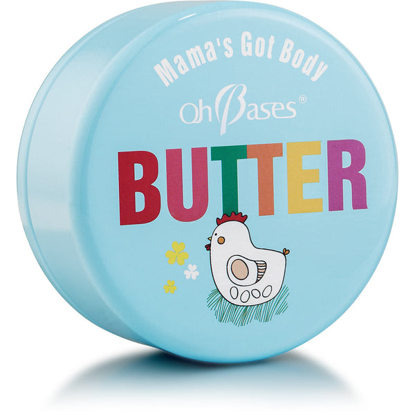 Mama's Got Body Butter
