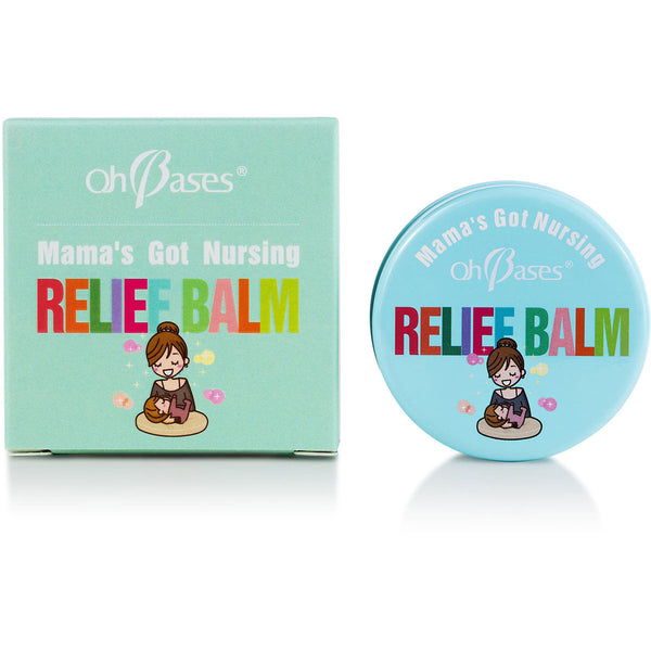 Mama's Got Nursing Relief Balm