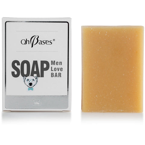 Men Love Bar Soap
