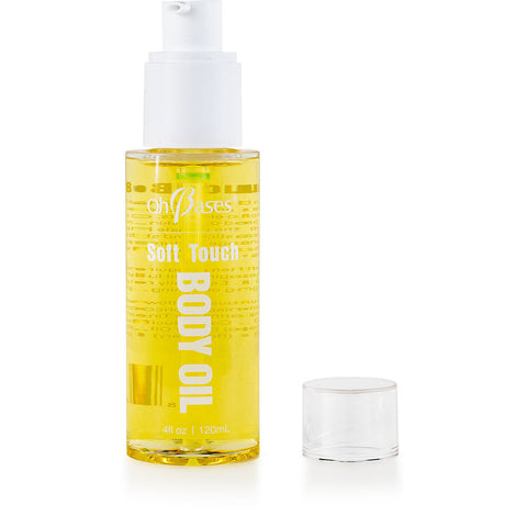 Soft Touch Body Oil