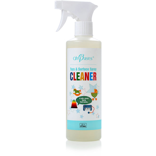 Toys & Surface Spray Cleaner