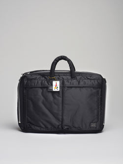 Briefcase Type A, Black