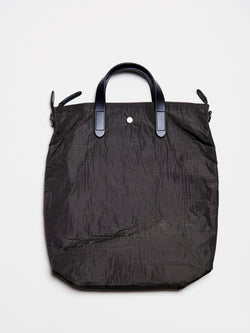 M/S Shopper, Beluga/Black