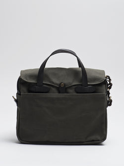 Original Briefcase, Otter Green