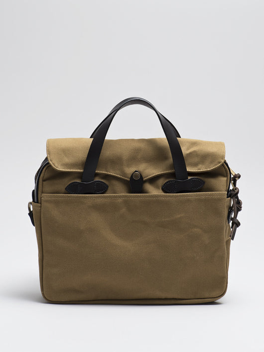 Original Briefcase, Tan