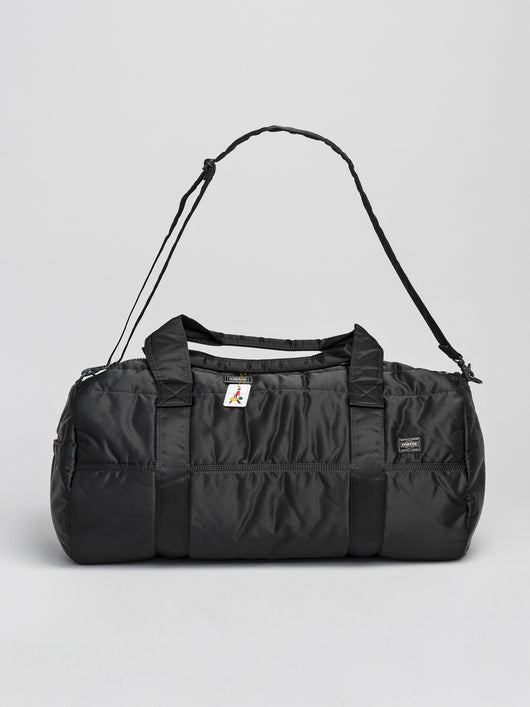 Tanker Boston Bag Type C, Black