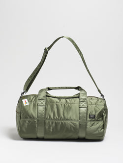 Tanker Boston Bag Type C, Sage Green