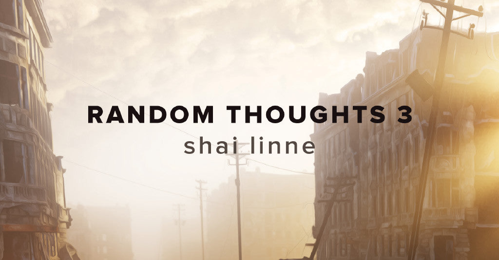 New Music: Shai Linne